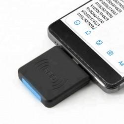 Lettore di tag RFID...